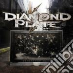 Diamond Plate - Generation Why? cd musicale di Plate Diamond