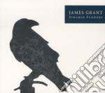 James Grant - Strange Flowers cd musicale di James Grant