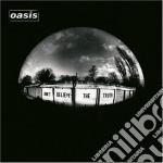(LP VINILE) Don't belive the truth lp vinile di Oasis