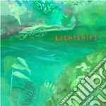Lightships - Electric Cables cd musicale di Lightships
