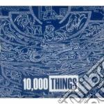 Things 10000 - Food Chain cd musicale di Things 10000