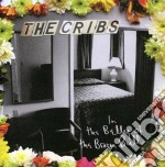 (LP VINILE) In the belly of the brazen bul lp vinile di The Cribs