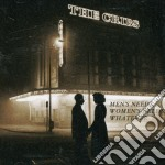 Cribs - Mens Needs Womens Needs Whatev cd musicale di The Cribs