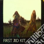 First Aid Kit - The Lion S Roar cd musicale di First aid kit