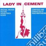 Hugo Montenegro - Lady In Cement cd musicale di Hugo Montenegro