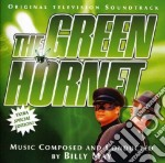 Billy May - The Green Hornet cd musicale di Miscellanee