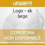 Logo - sk large cd musicale