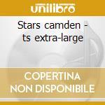 Stars camden - ts extra-large cd musicale