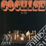 So far cd musicale di Cochise