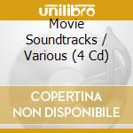 Movie soundtrack cd musicale