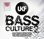 Ukf bass culture 2 2cd cd musicale di Artisti Vari