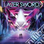 Lazer Sword - Lazer Sword cd musicale di Sword Lazer