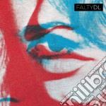 (LP VINILE) You stand uncertain lp vinile di Dl Falty