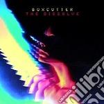 Boxcutter - Dissolve cd musicale di Boxcutter