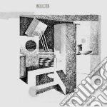 Room(s) cd musicale di Machinedrum