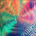 (LP VINILE) Parodia flare lp vinile di Tropics