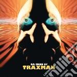 Traxman - Da Mind Of Traxman cd musicale di Traxman