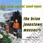 (LP VINILE) Their satanic majestiessecond request lp vinile di Brian jonestown mass