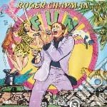 Chapman, Roger & The - Hyenas Only Laugh For Fun cd musicale di Roger & the Chapman