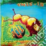 (LP VINILE) This is pil lp vinile di Public image ltd