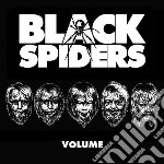 (LP VINILE) Volume lp vinile di Spiders Black