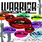 Warrior Soul - Stiff Middle Finger cd musicale di Soul Warrior