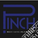 Pinch - Missing In Action, 2006-2010 cd musicale di Pinch