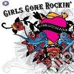 Girls gone rockin - 75 fabulous femme ro cd musicale di Artisti Vari