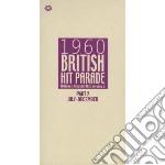1960 british hit parade- part 2.july to cd musicale di Artisti Vari