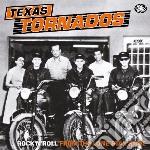 Texas tornados cd musicale di Artisti Vari