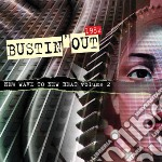 BUSTIN OUT 1982 - NEW WAVE TO NEW BEAT V  cd musicale di Artisti Vari