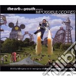 Orb & youth present impossible oddities cd musicale di Artisti Vari