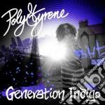 Poly Styrene - Generation Indigo-de Luxe cd musicale di Styrene Poly