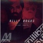 Billy Bogus - Night Movie cd musicale di Billy Bogus