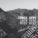 Lower Dens - Twin Hand Movement cd musicale di Dens Lower