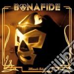Bonafide - Ultimate Rebel cd musicale di Bonafide