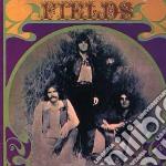 Fields - Fields cd musicale di Fields
