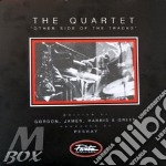 Other side of the tracks cd musicale di The Quartet