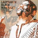 Ladysmith Black Mambazo - Raise You Spirit Higher cd musicale di LADYSMITH BLACK MAMB