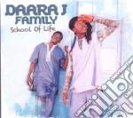 Daara J Family - School Of Life cd musicale di DAARA J FAMILY