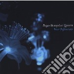 Roger Beaujolais Quintet - Blue Reflections cd musicale di Beaujolatis Roger