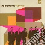 Bamboos - Rawville cd musicale di BAMBOOS