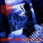 Wykked Wytch - Something Wykked cd musicale di Wytch Wykked