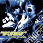 Electric Eel Shock - Go Europe cd musicale di Electric eel shock