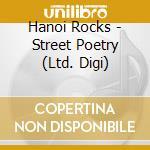 Street poetry cd musicale