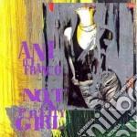 Ani Difranco - Not A Pretty Girl cd musicale di Ani Difranco