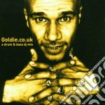 Goldie - Goldie.Co.Uk cd musicale di ARTISTI VARI