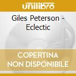 GP02 TRUST THE  DJ cd musicale di PETERSON GILLES