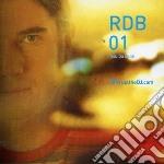 Da Bank Rob - Trust The Dj - Rdb 01 cd musicale di Artisti Vari