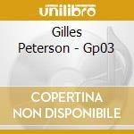 TRUST THE DJ.COM cd musicale di PETERSON GILLES